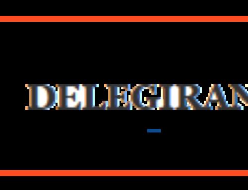 KUP ŽNS ŽHB – Delegiranja