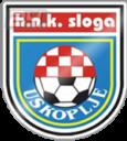 HNK Sloga_logo