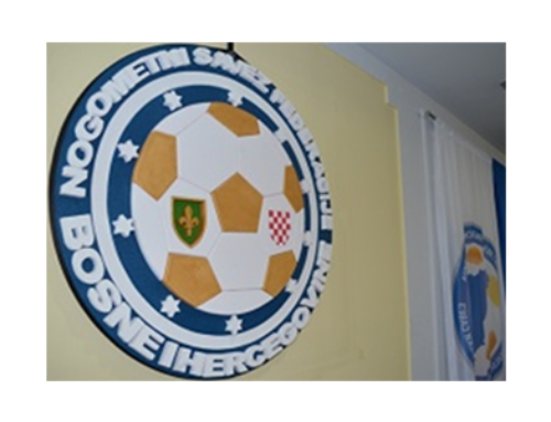 Završena natjecanja u svim ligama u NS FBiH